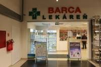 Lekáreň BARCA