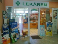 Lekáreň Liberi