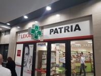 Lekáreň Patria
